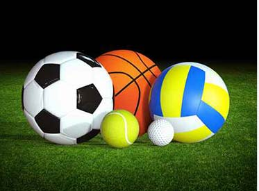 משחקי כדור